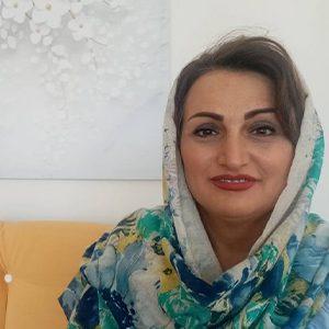دکتر سهیلا امامی